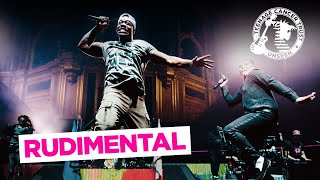 Rudimental Live At The Royal Albert Hall