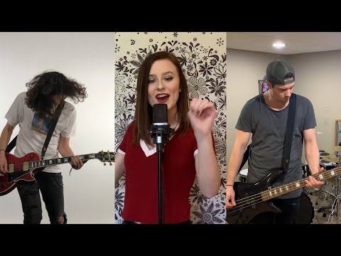 """""""Stacy's Mom"""" - Fountains Of Wayne (Cover by First to Eleven)"""