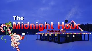 The Midnight Hour 50: Christmas Special