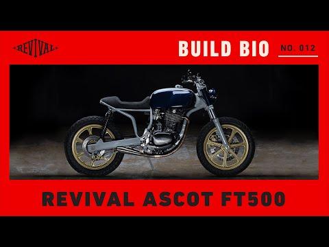 Revival Ascot FT500  // Revival Build Bio No 012