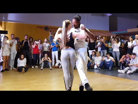 Jojo & Mickaela, SFMuzik, Nindja - Venha
