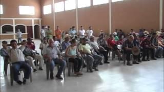 Celso Carvajal - Coordinador de Sociedad Cívil