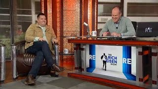 Ross Mathews Discusses Podcast