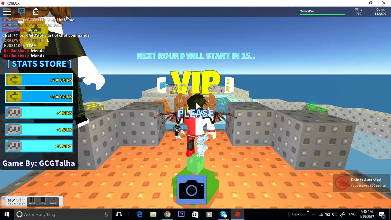 ALL THE GLITCHES ON ROBLOX SKYWARS ! ! ! - YouTube