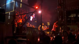 Switchfoot Live In Manila Walkway BGC // Full 1 hour HD // Dare You To Move Only Hope etc. 2016