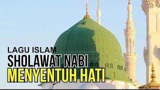 Download Menyentuh Hati! Sholawat Nabi Senandung Merdu - Lirik Arab dan Artinya