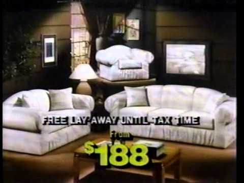 Nationwide Warehouse ad 34 New Orleans - YouTube | furniture nationwide warehouse