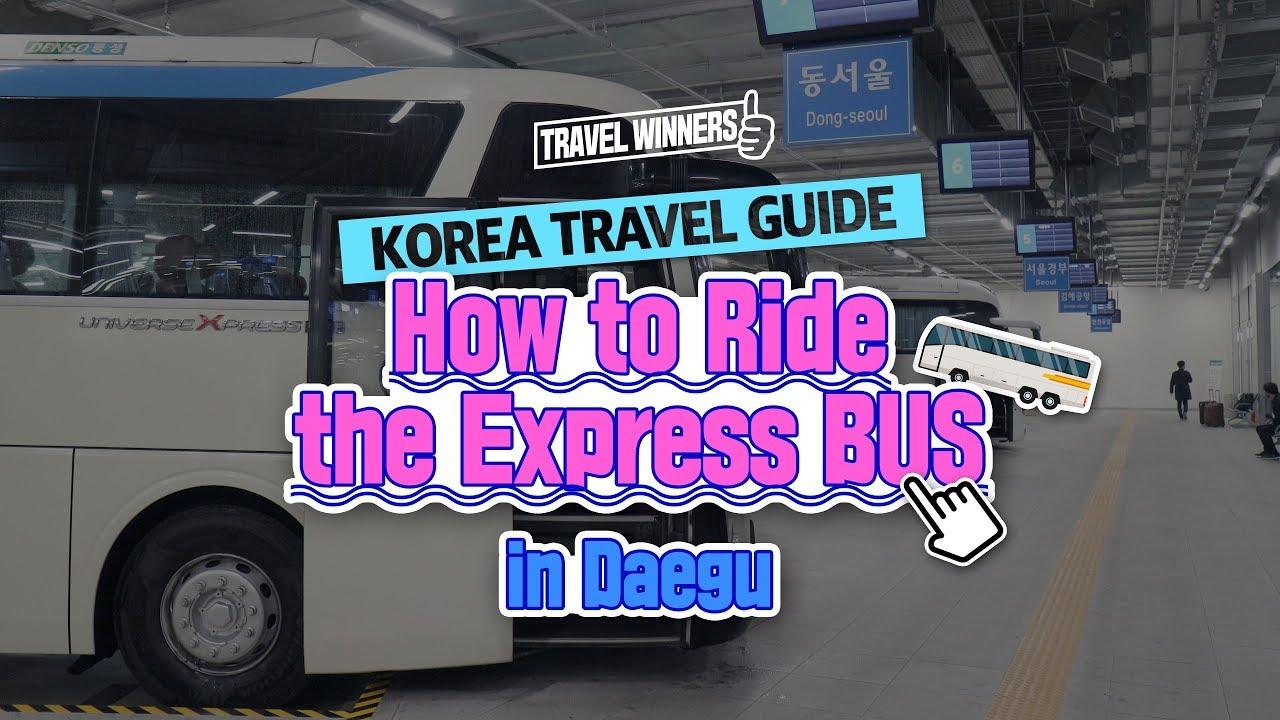 Seoul: 10 things to do — 9. Seoul city tour bus time.