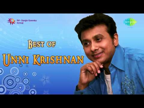 Top 5 songs by Unnikrishnan | Birthday Special | HD Tamil Movie Songs | Audio Jukebox
