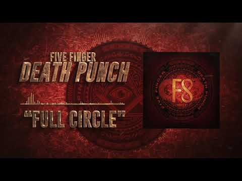 Five Finger Death Punch – Full Circle (Official)