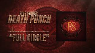 Five Finger Death Punch - Full Circle (Official)
