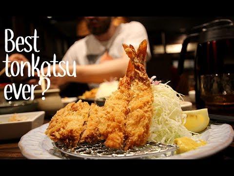 Best tonkatsu ever? | Yamagata - Kumamoto in 10 hours | Japan vlog