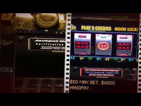 Jackpot Harrahs Cherokee N C Doovi