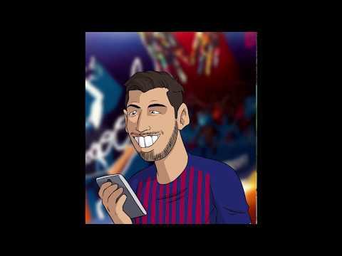 El Chat De La Champions 5 (El Clásico)
