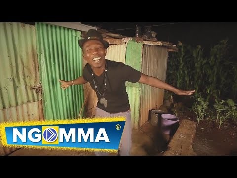 Ni wewe  OFFICIAL VIDEO by Balozi