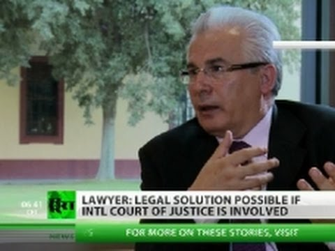 Assange Lawyer: Innocent man persecuted, US war crimes unpunished (EXCLUSIVE)