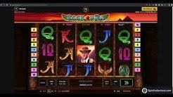 Book of Ra at Casino MGA