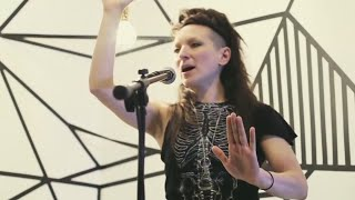 "MY BRIGHTEST DIAMOND, ""LOVER KILLER"" // Live at the Wilderness Bureau"