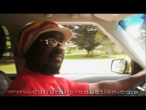 Turbulous - Police Waves (Video Clip) {Cultur'Hall Riddim} [CULTURAL PROD] August 2012