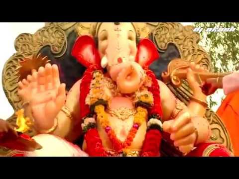 MAZA GANARAYA DJ AKASH HUPARI 480p Kolhapuridjs Com