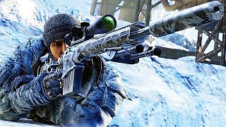 Sniper Ghost Warrior 3 Mission Gameplay Walkthrough