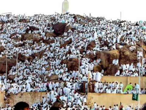 Di Hadapan Ka'bah ~~ Al-Manar