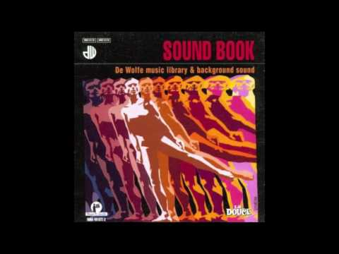 Sound Book Part One - De Wolfe Music Library & Background Sound (Full Compilation Album) 1998