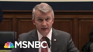 Dr. Bright Testifies That Virus Warnings Were Ignored, And Window For Response Is Closing | MSNBC