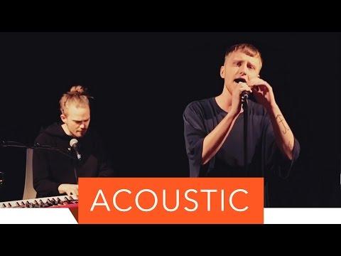 Elias - Cloud (Live Acoustic)