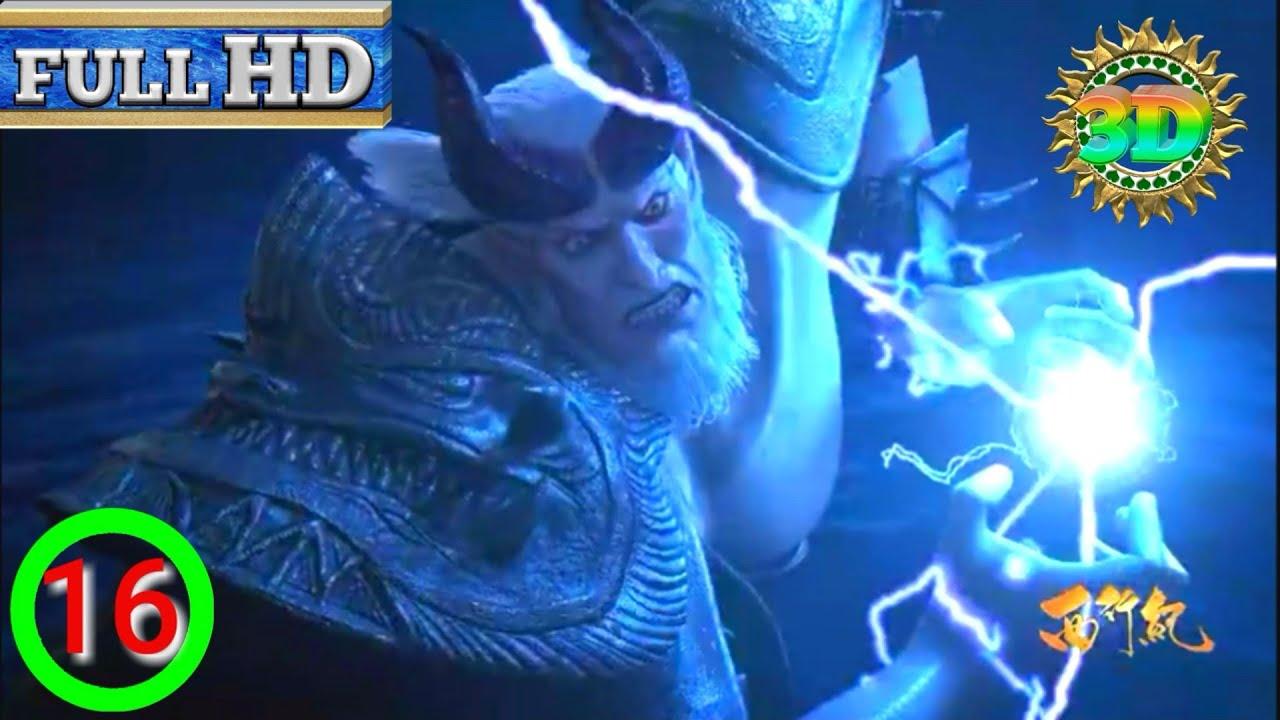 KERA SAKTI SEASON 2 CLIP 16 film animasi terbaru 2020 subtitle indonesia by fantasy 3d