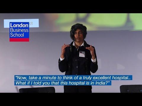 Business breakthroughs across borders | London Business School