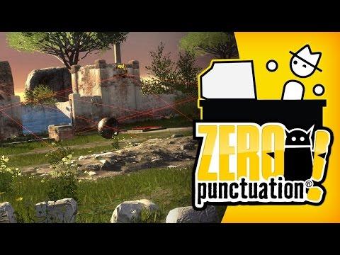 The Talos Principle (Zero Punctuation)