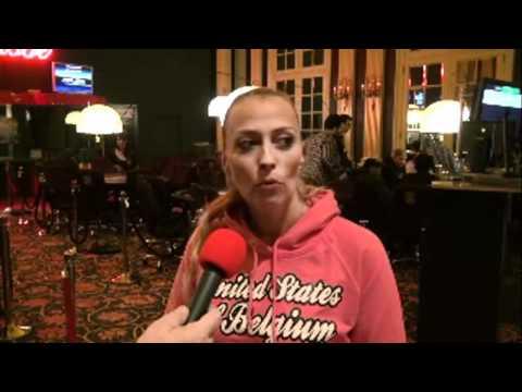 Interview Coralie Nauder