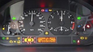 BMW GEHEIMMENÜ im Bordcomputer / Hidden OBC Functions