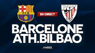 Vivez le match de la 31ème journée liga avec rencontre entre barça et l'athletic club.#liga #fcbath▶︎▶︎ reseaux sociauxinstagram : https://www.inst...