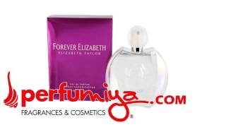 Forever perfume for women by Elizabeth Taylor from Perfumiya