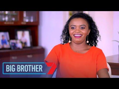 Introducing Big Brother Housemate Angela   Big Brother Australia