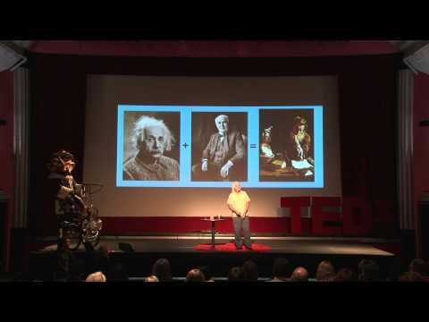 The Streaker of Syracuse- Archimedes, Eureka & the Golden Crown: Barry Evans at TEDxEureka