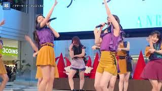 アプカミ#98 Live at 池袋サンシャインシティ 噴水広場 2017/12/13.