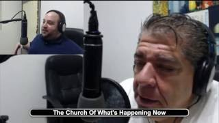 #168 - The Church Of What's Happening Now