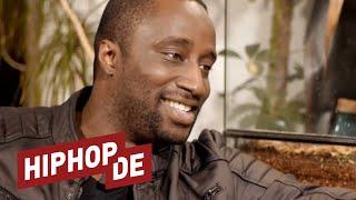"""Manuellsen über """"Killemall"""", schlechte Rapper und Beef mit Shindy (Interview) - Toxik trifft"""