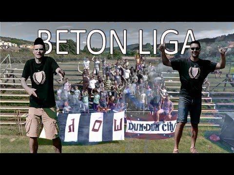 Cache & Djavo - Beton liga (Official video 2017)