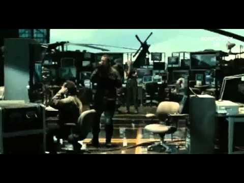 Guns n Roses   You Could be Mine Terminator Salvation   2009