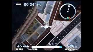 Pilotwings 64 secrets (Part 1)