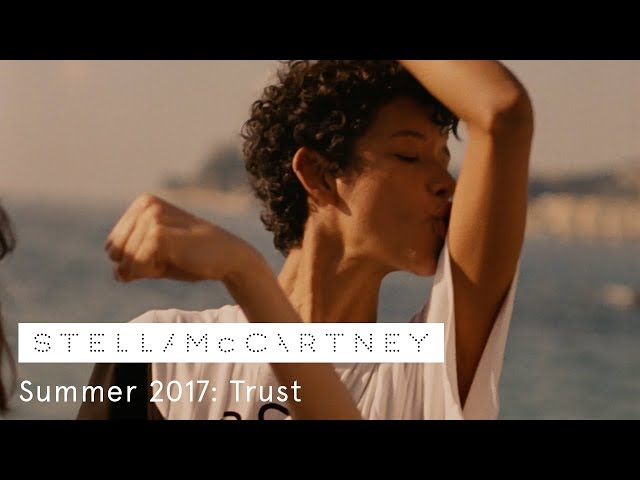 Act 1: Trust | The Stella McCartney Summer 2017 film