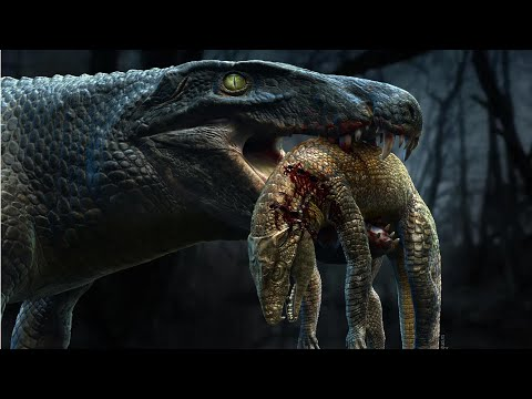 What Exactly Happened to The Dinosaurs?