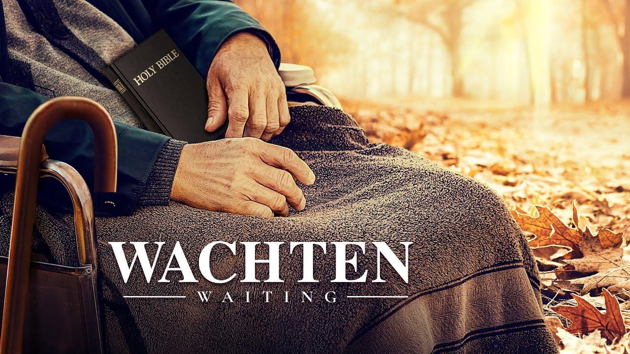 'WACHTEN' - De Heer Jezus is op 'wolken' gekomen (Nederlandse ondertiteling)