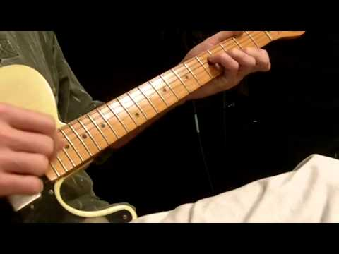 How To Play  'I'm Still In Love With You'  Al Green
