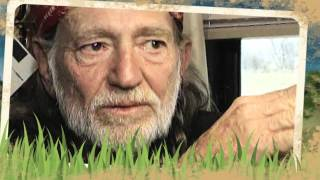 Farm Aid Wishes Happy Birthday to Willie Nelson!