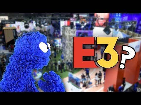 E3 Is Cancelled,